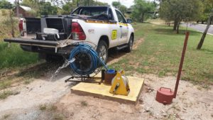 Water Surface Monitoring Services